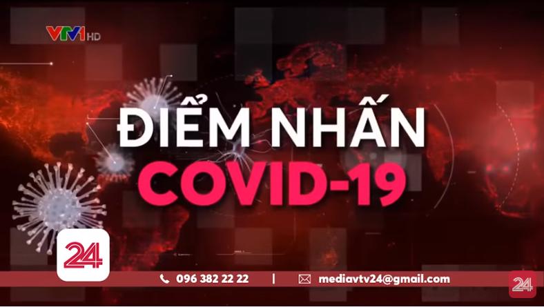 Điểm nhấn COVID-19: Những bệnh nhân không triệu chứng | VTV24