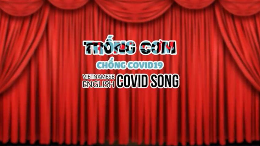 TRỐNG CƠM CHỐNG COVID19 - version by KYO YORK