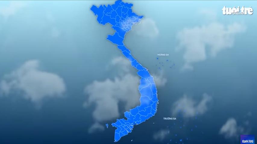 Điểm nóng: Thêm 693 ca nhiễm; Hải Dương chi viện cho TP.HCM; Tiền Giang, Long An dần phức tạp