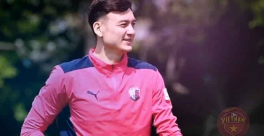 26/5:Thầy Park Ra Sân Bay Sang UAE Nhận Tin Siêu Vui Của Cerezo Osaka & Văn Lâm.