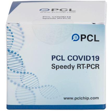 Kit Real-time PCR phát hiện COVID19