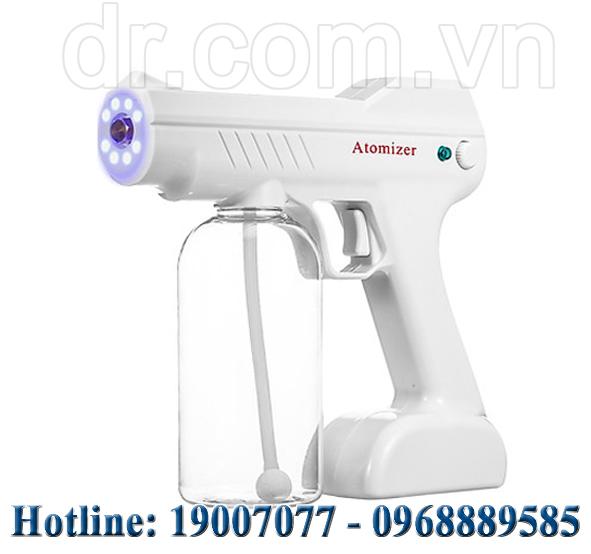 Súng phun khử khuẩn cầm tay Atomizer YJ-01
