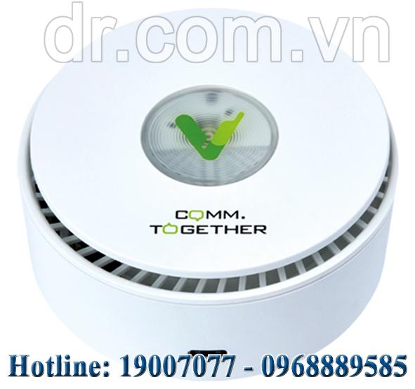 MÁY DIỆT KHUẨN - DIỆT VIRUS COVIT19 TRONG KHÔNG KHÍ - Công nghệ Bio-Plasma CommTogether.